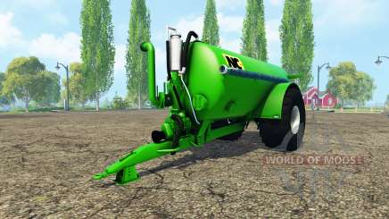 NC Engineering 2050 for Farming Simulator 2015