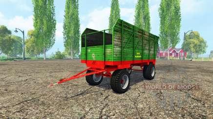 Hawe SLW 20 for Farming Simulator 2015