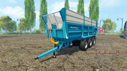 Rolland Rollspeed 8844 for Farming Simulator 2015