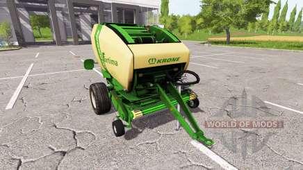 Krone Fortima V 1500 for Farming Simulator 2017
