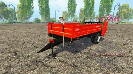Ursus N-228 for Farming Simulator 2015