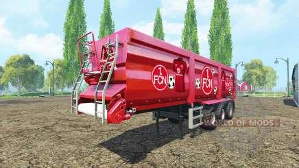 Krampe SB 30-60 FC Nurnberg for Farming Simulator 2015