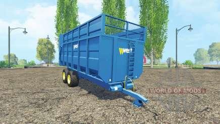 West v3.0 for Farming Simulator 2015