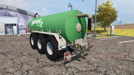 Kotte Garant VTR v2.2 for Farming Simulator 2013