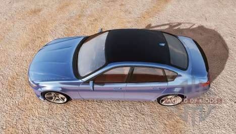 ETK S-Series V10 sounds v1.1 for BeamNG Drive