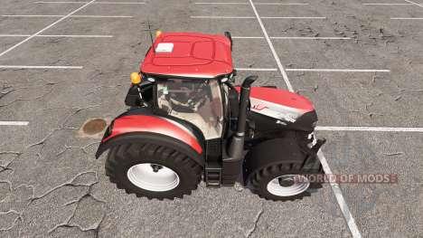 Case IH Optum 270 CVX for Farming Simulator 2017
