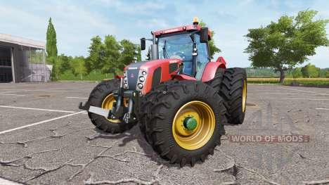 URSUS 15014 for Farming Simulator 2017