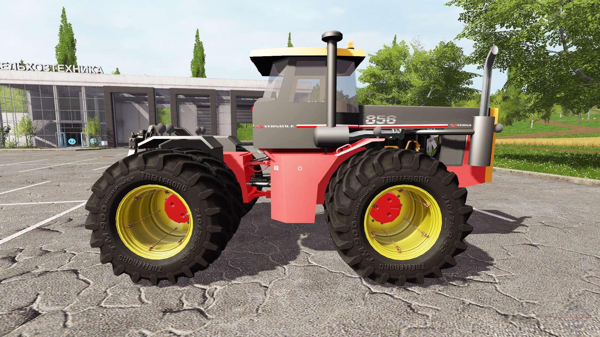 farm fuel filters versatile 856 for farming simulator 2017  versatile 856 for farming simulator 2017