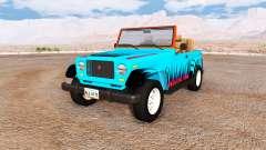 Ibishu Hopper adventure v1.5 for BeamNG Drive