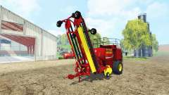 New Holland BB 980 Nadal R90 for Farming Simulator 2015