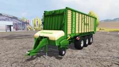 Krone ZX 550 GD for Farming Simulator 2013