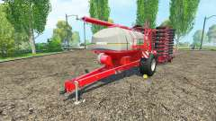 HORSCH Pronto 9 SW multifruit