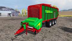 Strautmann Giga-Trailer II DO for Farming Simulator 2013