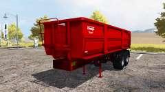 Krampe KS 900 v2.0 for Farming Simulator 2013