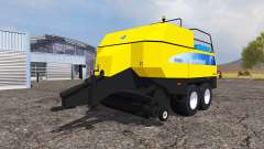 New Holland BigBaler 960 for Farming Simulator 2013