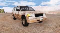 Gavril Roamer rusty