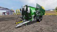 Kotte Garant VTL v2.0 for Farming Simulator 2013