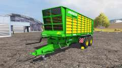 JOSKIN Silospace 22-45 v3.0 for Farming Simulator 2013
