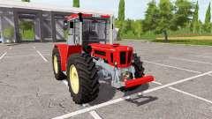 Schluter Super-Trac 2200 TVL-LS for Farming Simulator 2017