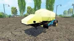 K4 AMG for Farming Simulator 2015