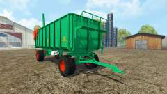 Aguas-Tenias GAT20 for Farming Simulator 2015
