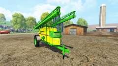 Dammann Profi-Class 5036 for Farming Simulator 2015