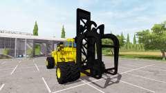 LeTourneau 4594 for Farming Simulator 2017