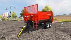 URSUS N-218-P for Farming Simulator 2013