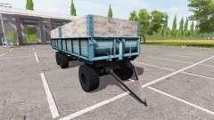 PTS 12 v3.0 for Farming Simulator 2017
