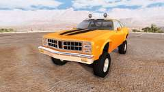 Bruckell Moonhawk off-road v1.0.4 for BeamNG Drive