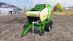 Krone Comprima Tera XL for Farming Simulator 2013
