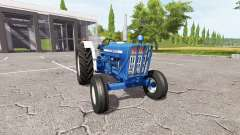 Ford 4000