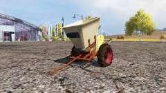 Spreader for Farming Simulator 2013