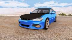 Hirochi Sunburst electric v3.6 for BeamNG Drive