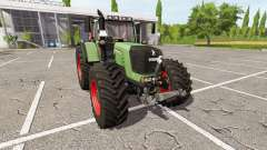 Fendt 930 Vario TMS for Farming Simulator 2017