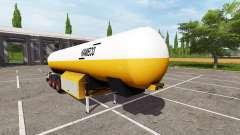 Kaweco 54000l for Farming Simulator 2017