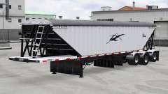 Lode King Prestige tri-axle
