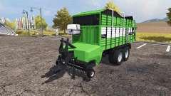 Deutz-Fahr K7.44 v2.0 for Farming Simulator 2013