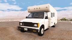 Gavril H-Series camper for BeamNG Drive