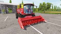 Case IH L50000 for Farming Simulator 2017