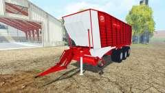 Lely Tigo XR 100D for Farming Simulator 2015