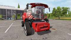 New Holland CR10.90 v3.0 for Farming Simulator 2017