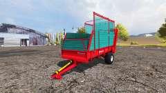 Kverneland UN for Farming Simulator 2013
