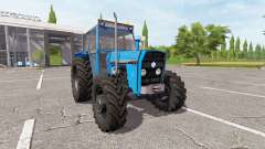 Landini 14500 for Farming Simulator 2017