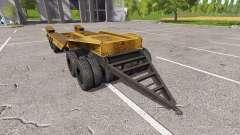 CHMZAP 5212 for Farming Simulator 2017