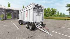 Fliegl TMK 4-axis for Farming Simulator 2017
