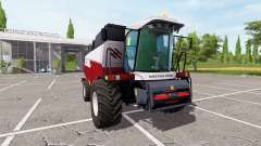 Rostselmash ACROS 530 for Farming Simulator 2017