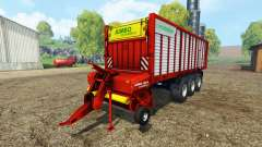 POTTINGER Jumbo 10010 v2.0 for Farming Simulator 2015