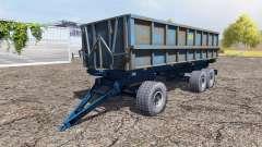 PSTB 17 v2.0 for Farming Simulator 2013