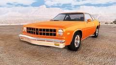 Bruckell Moonhawk daytona special v0.6.6 for BeamNG Drive